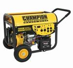 6000 Watt Portable Generator rental, houston, tx - kingkongpartyrentals.com