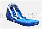 PreSchooler slide rental, houston, tx - kingkongpartyrentals.com