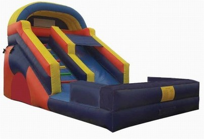 water slides rentals, houston, tx - kingkongpartyrentals.com
